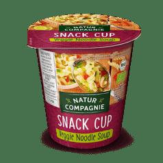 Snack Veggie Noodle Soupe