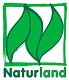 Naturland,Vegan,Commerce équitable