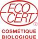 Ecocert biologique,Cosmebio